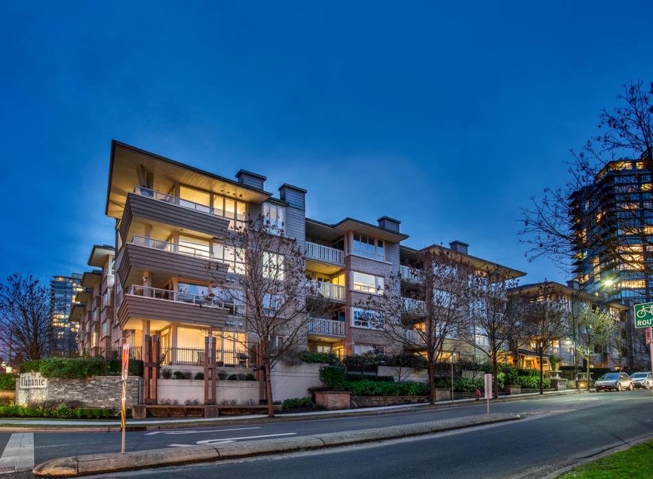 113 - 801 Klahanie, Port Moody Centre, Port Moody