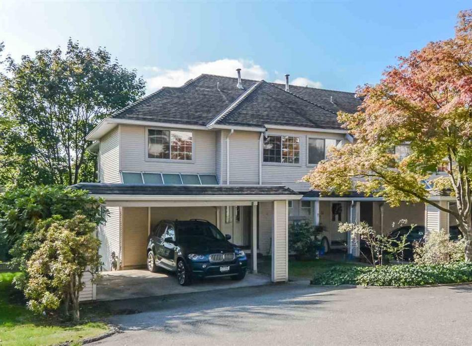 35 - 1216 Johnson Street, Scott Creek, Coquitlam