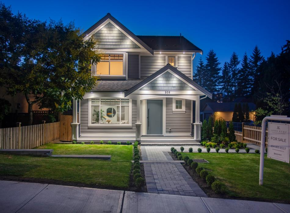 309 Holmes Street, The Heights NW, New Westminster