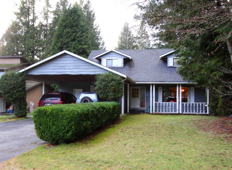 4531 199th Street, Langley City, Langley
